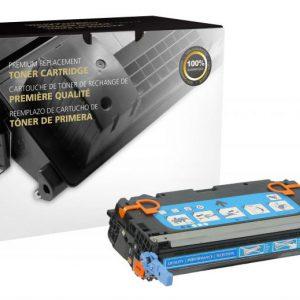 HP Remanufactured Color Toner